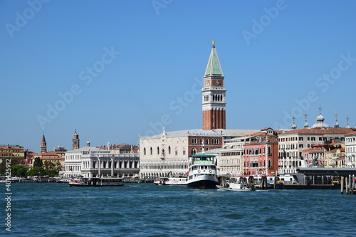 Papel de parede Venezia - Campanile di San Marco
