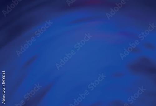 Obraz Dark BLUE vector modern elegant backdrop. - fototapety do salonu
