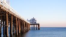 Malibu Pier, Ocean View