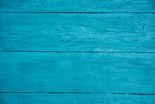 Blue Wooden Texture, Board Vertically