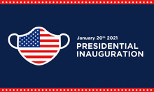 Presidential Inauguration 20 Th January 2021