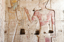 Temple Of Seti I, Abydos, Temples Of Ancient Egypt, Art Of Ancient Egypt, Ancient Egypt, Ancient Civilizations