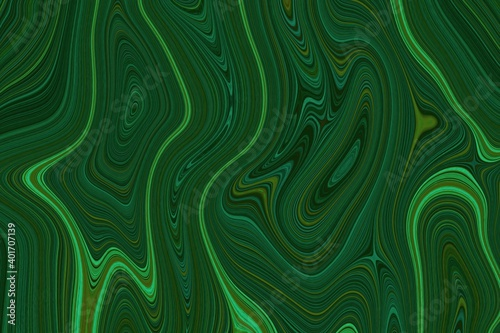 Background psycho psychedelic hallucination design, pattern modern Fototapeta