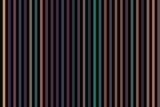 dark background vertical line seamless,  wallpaper fabric. - 401707339