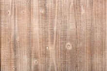 Vintage White Wooden Table Background. Top View.