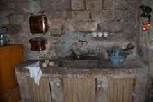 Cuisine De L Abbaye De Fontfroide