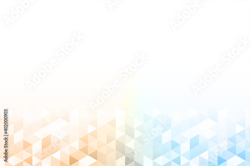 Abstract_colorful_background_with_gradient_triangles_gradation