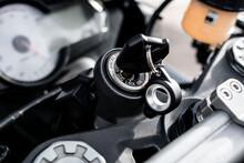 Kawasaki Ninja ZX-6R Motorbike Details
