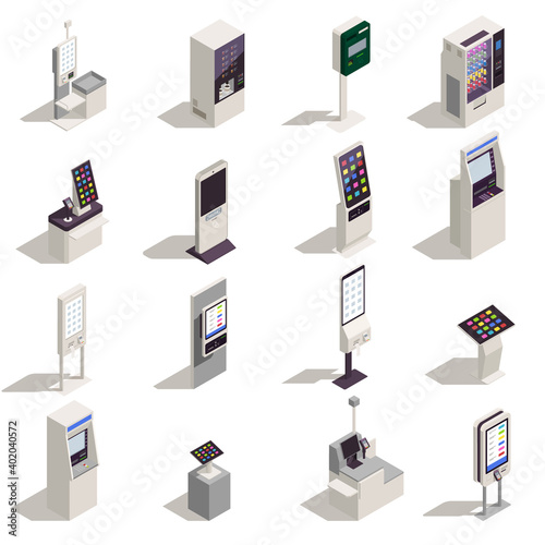 Interfaces Icons Set