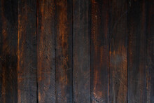 Rustic Wooden Wall Texture