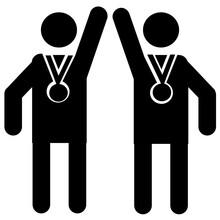 Asketball Winners