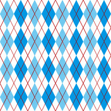 Simply Seamless Pattern Design For Decorating Wallpaper, Wrapping Paper, Fabric, Backdrop And Etc.