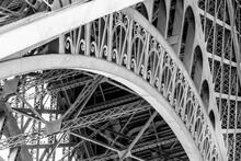 Eiffel Tower In Summer, Paris
