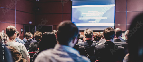 Canvas Business and entrepreneurship symposium