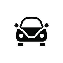 Beetle Car Icon
