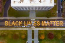 Black Lives Matter - Vermont