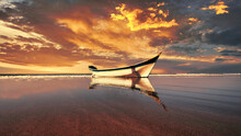 Praia De Canoas - Pr