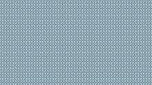 Patrón Escamas Diamante Hexagonal - Gris
