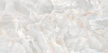 Polished Onyx Marble Texture With Interior Marble Background For Ceramic Wall Tiles And Floor Tiles Surface