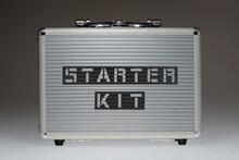 Starter Kit Case