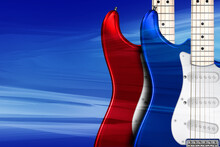 Stratocaster Sfondo