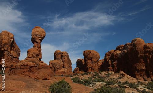 Fotografia Arches National Park - Utah