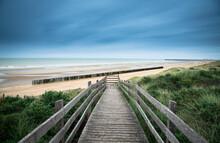 Frankreich, Normandy