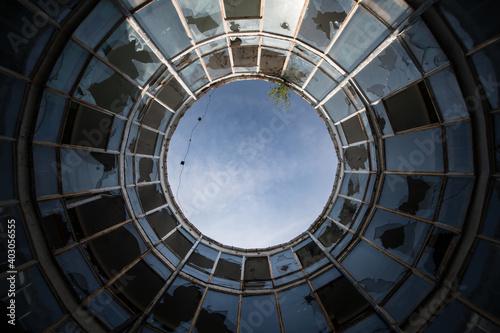 Fotografie, Obraz stairway to heaven