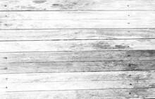Wooden Bog Oak Pickled Texture White Washed Old Wood Background.