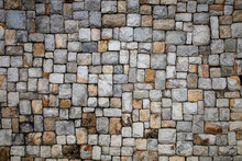 Stone Block Texture Copy Space Pattern Background