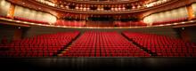 Empty Auditorium In The Great Theatre