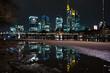 Spieglung Frankfurt am Main