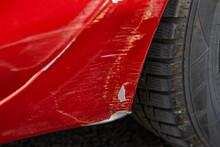 車のボディ 劣化 Car Body Deterioration And Rust, Dents