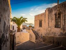 Naxos Kastro 3