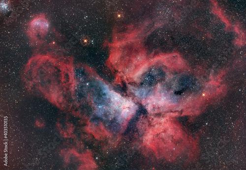 Fotografie, Obraz Carina Nebula