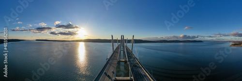 Governor Mario M. Cuomo Bridge Fototapet