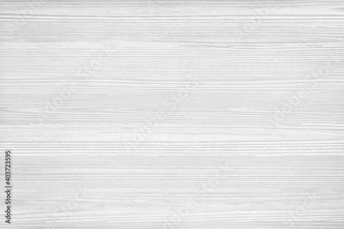 Obraz White plywood laminate parquet floor texture background - fototapety do salonu