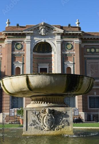 Fototapeta Watykan , włochy  obraz