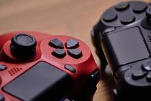 Joystick Para Videojuegos De Consola