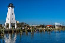 Joseph T. Jones Educational Plaza/Recreational Area Includes Pedestrian Bike Trail, Leo Seal Educational Plaza In Gulfport/Biloxi Mississippi Area