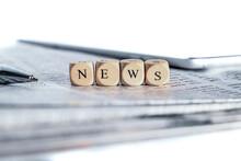 News Aktuelle Berichterstattung