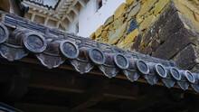 姫路城の天守