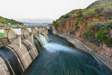 Hartbeespoort Dam, North West Province, South Africa