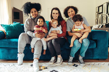 New Moms Circle Support Group