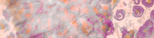 Multicolor Tye Dye Patterns. Pastel Air