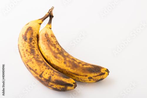 Fototapeta 腐りかけたバナナ