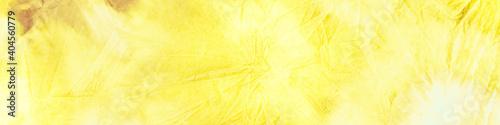Valokuva Aquarelle Indonesian Background. Golden Unusual
