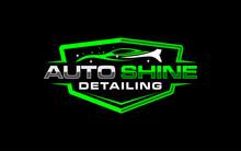 Illustration Vector Graphic Of Auto Detailing Servis Logo Design Template-06