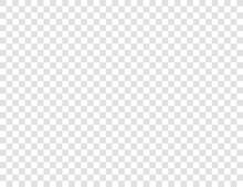 Square Grid Transparent Effect Background. Vector Illustration, Design