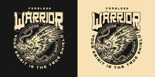 Japanese Martial Arts Vintage Badge